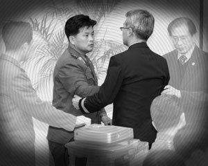 북한 전체 예산, 전남 구례군 수준…이제  한국  군비경쟁  상대는 중국이다!