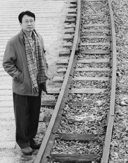 '별 헤는 문학선비' 이순원
