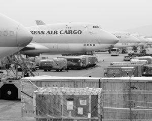 화물수송 세계 1위 대한항공