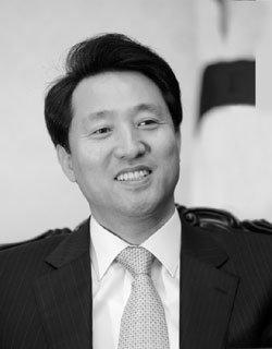 '차기' 급부상… 오세훈  서울시장