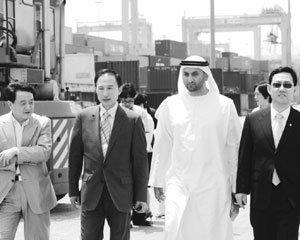 페니키아에서 두바이까지, 문명사로 본 시장과 국부(國富)