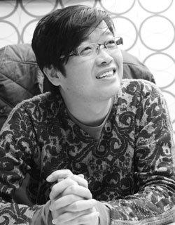 10년차 사업가로 변신한 가수 이상우