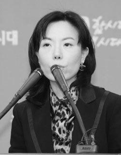 이회창 대선자금 '목격자' 이두아 변호사 전격 증언