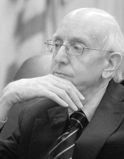 법경제학 개척자 리처드 포스너