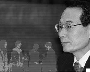 김만복 전 국정원장 동생 주도한 '안중근장학회' 기업 모금… 장학금 지급 않고 대선 후 '개점휴업'