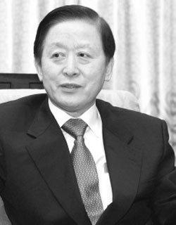 김하중 통일부 장관