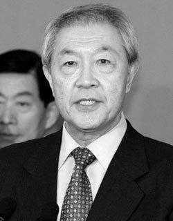 이영희 노동부 장관