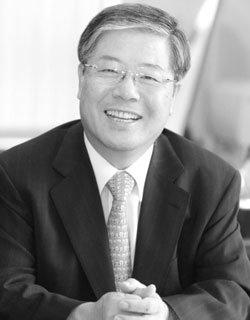 김성호 국가정보원장(내정자)