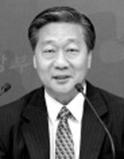 김 양 국가보훈처장
