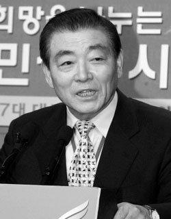 김인종 대통령경호처장