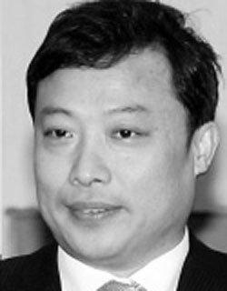 곽승준 대통령국정기획수석비서관