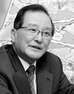 강현욱 대통령직인수위 새만금TF팀장