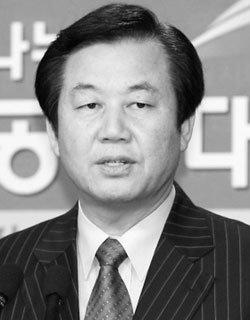 백성운 대통령직인수위 행정실장