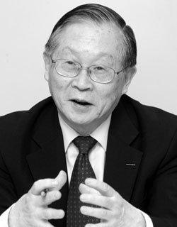 박찬모 전 포항공대 총장