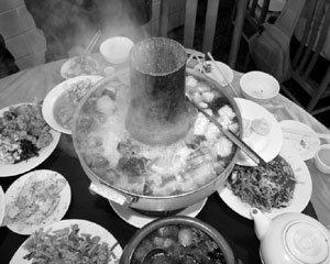 중심이냐 주변이냐, 중국 소수민족들의 '음식 인권'