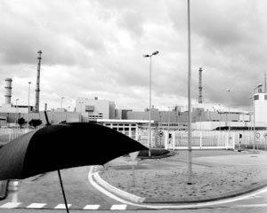 프랑스 라아그 사용후 핵연료 재처리장 현지 르포