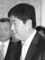김대기 통계청장