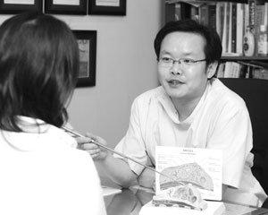 강북서울외과 이기문 원장의 유방질환 대처법