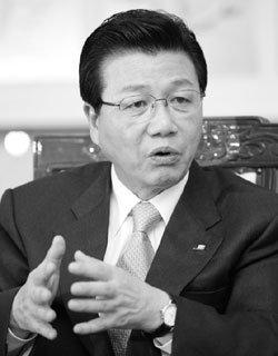 '강원도 살리기' 10년 도백(道伯) 김진선