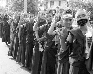 '중국의 양심' 쑨원광 교수의 자기비판