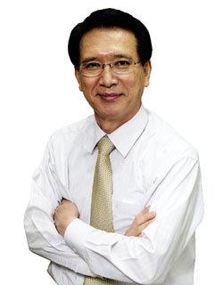 제18대 전반기 국회의장 후보 김형오