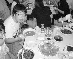 나가사키 화교 음식 '쨤뽄'이 한국에 있는 까닭