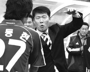 진화하는 '스포츠 리더學'
