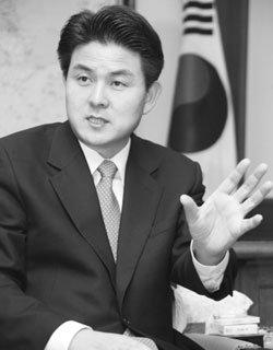 김태호 경남지사의 낙동강 운하론 & 선벨트 구상