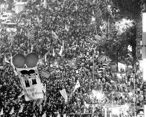 한국 민족주의와 민주주의, 그 향방은?