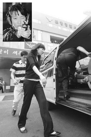'포돌이 특훈' 경찰대생 현장 실습 동행취재