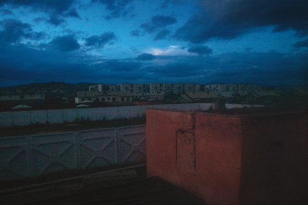 김홍희 사진전-Mongolia