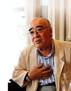 '여러분 참 답답하시죠?' 펴낸 일본 상사맨 모모세 타다시