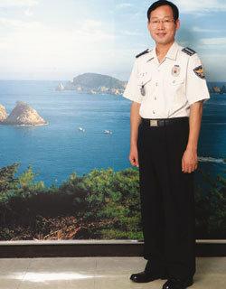 성매매와의 전쟁 벌이는 동대문경찰서장 이중구