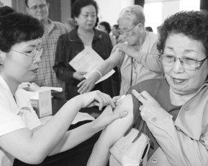당뇨환자의 가을 환절기 '꼼꼼' 대처법