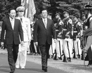 대통령 의전(儀典)에서 배우는 협상 성공 전략