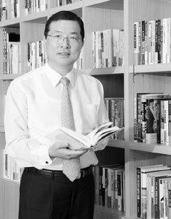 토러스증권 설립한 '증권가 신화' 손복조