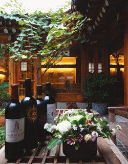 와인 저술가가 추천한 와인바
