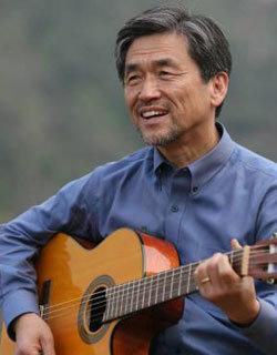 '꽃구경' 콘서트 여는 소리꾼 장사익