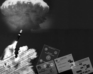 美 기밀문서로 본 '한반도 핵우산'의 실체