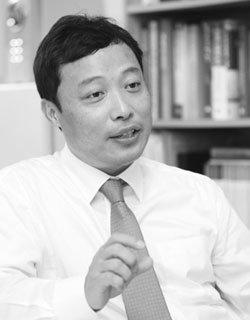 [인터뷰]곽승준 前 국정기획수석