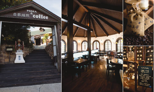 바리스타가 추천한 커피집