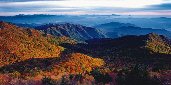국립공원 사진공모展 National Park