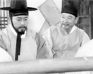 허준의 스승은 서경덕 제자, 선인(仙人)  박지화였다