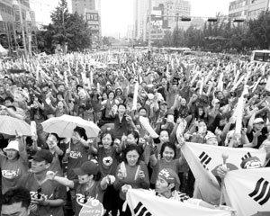 '포스트 정몽준' 향한 축구계 물밑 신경전