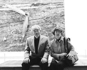 50년간 조선문학 연구 오무라 마스오 와세다大 명예교수
