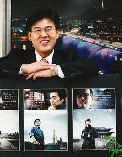 '국제도시 서울'위상 높인 서울시 홍보기획관 강철원