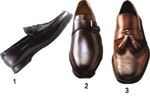 Shoes  & Success