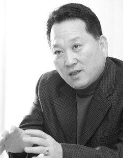 민주노총 강력 비판하며 탈퇴한 前 간부 곽민형