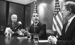 워싱턴 정치 전문매체의 '오바마 북핵 접근법'전망