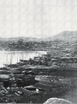 '항구도시' 서울, 세계로 이어지다